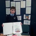 Eoin O'Connell; best sustainable energy award