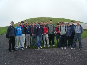 Newgrange group 2