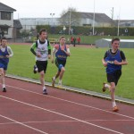 athletics d