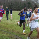 kerry colleges cross country 2