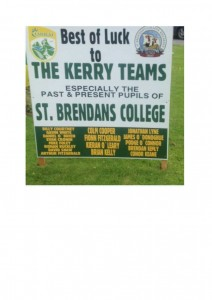 Kerry Sign